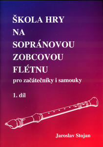 Obrázok Škola hry na sopránovou zobcovou flétnu 1