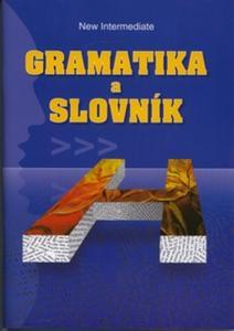 Obrázok Gramatika a slovník New Intermediate