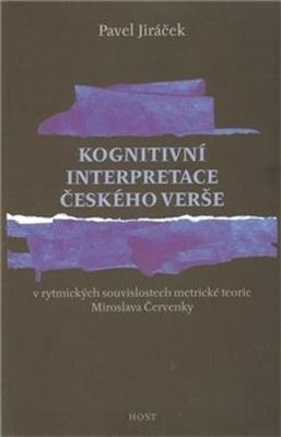 Obrázok Kognitivní interpretace českého verše