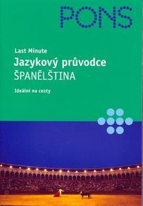 Obrázok Last Minute Jazykový průvodce Španělština