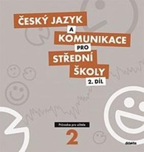 Obrázok Český jazyk a komunikace pro SŠ 2