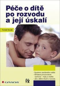 Obrázok Péče o dítě po rozvodu a její úskalí