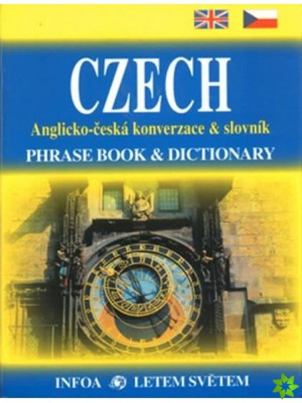 Konverzace a slovník Czech