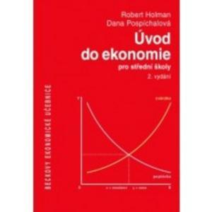 Obrázok Úvod do ekonomie pro střední školy