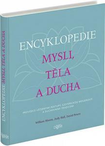 Obrázok Encyklopédia mysle, tela a ducha