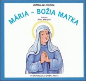 Obrázok Mária Božia Matka