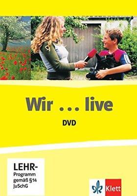 Obrázok Wir live DVD 1-3 (DVD)