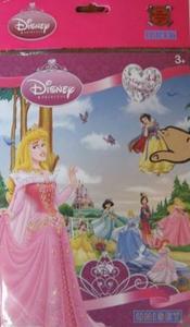 Obrázok Alba Disney Princess