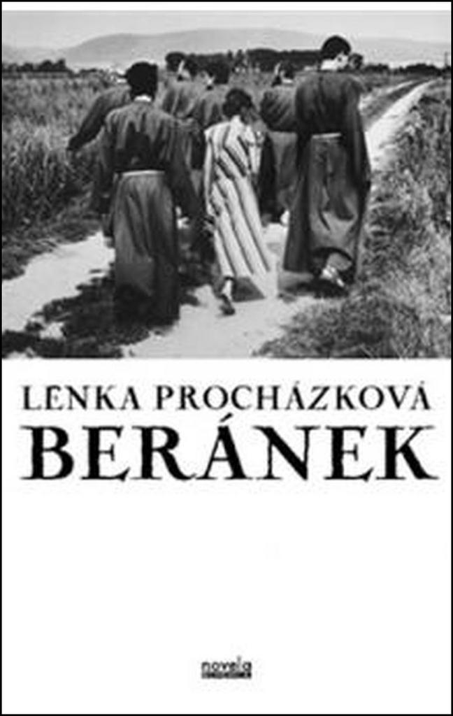 Beránek - Lenka Procházková