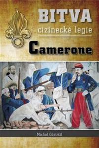 Obrázok Bitva cizinecké legie Camerone