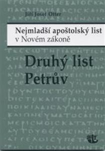 Obrázok Druhý list Petrův