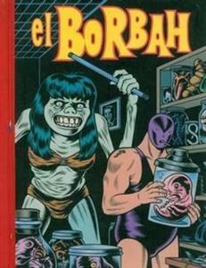 Obrázok El Borbah
