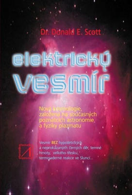 Obrázok Elektrický vesmír