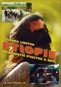 Picture of Etiopie Kolébka lidstva, království ptactva a opic