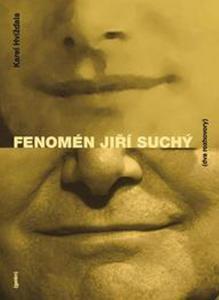 Obrázok Fenomén Jiří Suchý
