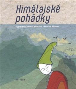 Obrázok Himálajské pohádky