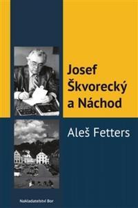 Obrázok Josef Škvorecký a Náchod