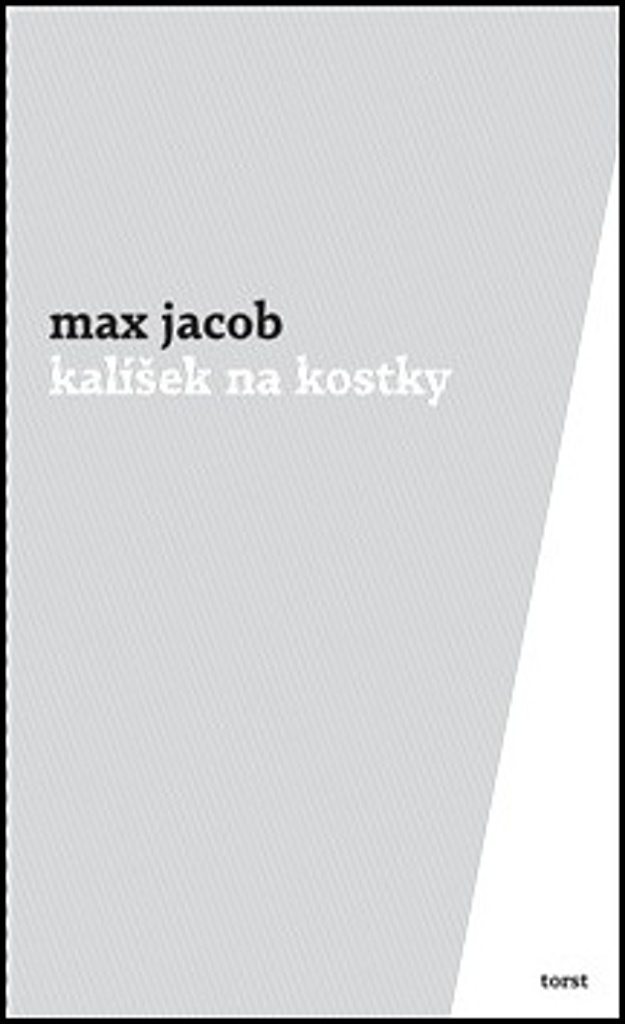 Kalíšek na kostky - Max Jacob