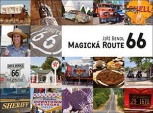 Obrázok Magická Route 66