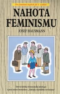 Obrázok Nahota feminismu