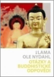 Obrázok Otázky a buddhistické odpovědi
