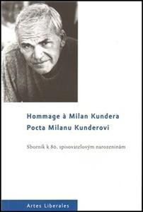Obrázok Pocta Milanu Kunderovi