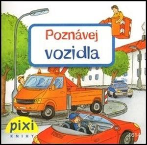 Obrázok Poznávej vozidla