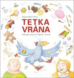 Picture of Tetka vrána