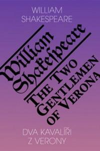 Obrázok Dva kavalíři z Verony /The Two Gentlemen of Verona