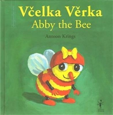 Obrázok Včelka Věrka/ Abby the Bee