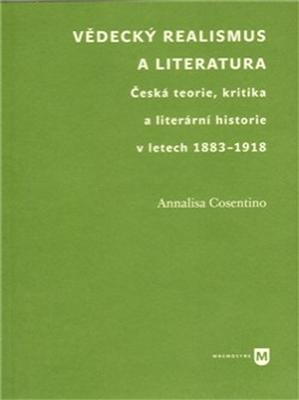 Obrázok Vědecký realismus a literatura