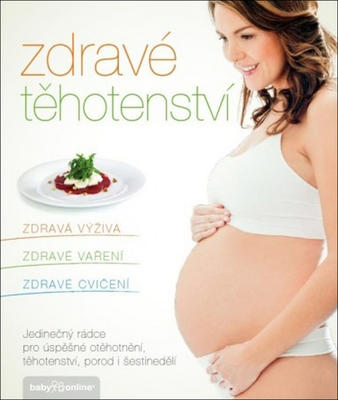 Obrázok Zdravé těhotenství