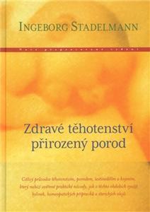 Obrázok Zdravé těhotenství, přirozený porod
