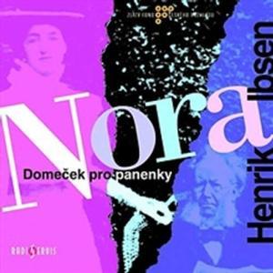 Obrázok Nora Domeček pro panenky