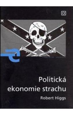 Obrázok Politická ekonomie strachu
