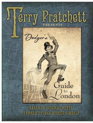 Obrázok Dodger's Guide to London