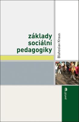 Obrázok Základy sociální pedagogiky