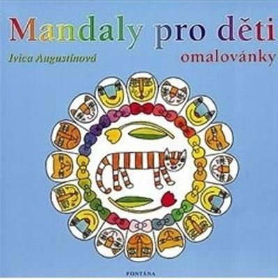 Obrázok Mandaly pro děti