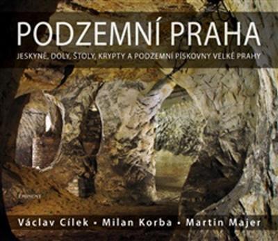 Obrázok Podzemní Praha