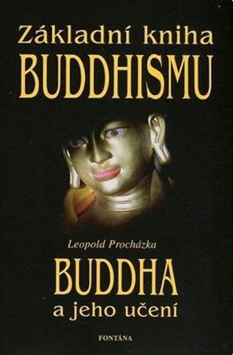 Obrázok Základní kniha Buddhismu