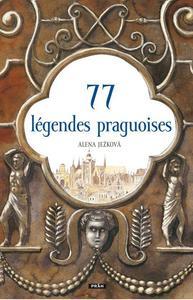 Obrázok 77 légendes praguoises