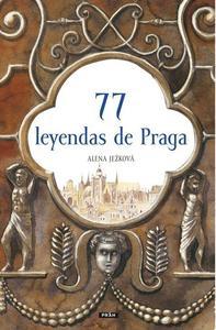 Obrázok 77 leyendas de Praga
