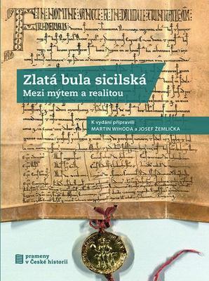 Obrázok Zlatá bula sicilská