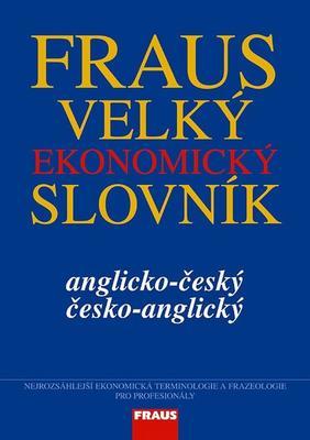 Obrázok Velký ekonomický slovník