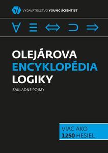 Obrázok Olejárová encyklopédia logiky