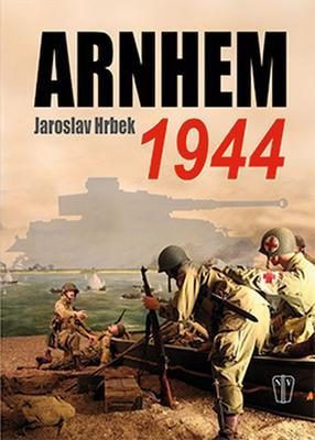 Obrázok Arnhem 1944