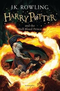 Obrázok Harry Potter and the Half-Blood Prince 6
