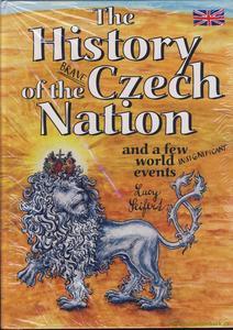 Obrázok The History of the Brave Czech Nation
