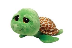 Obrázok Plyš očka želva zelená velká