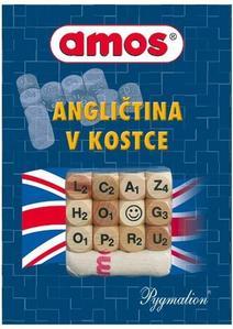Obrázok Angličtina v kostce